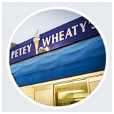 Peaty wheaty